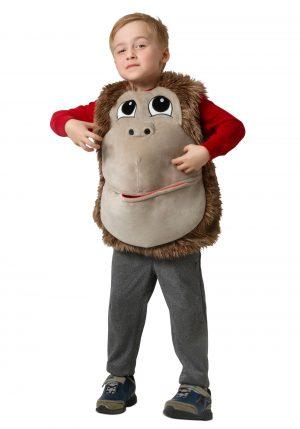Fantasia de Gorila para Crianças alimentar-me – Kid's Feed Me Gorilla Costume