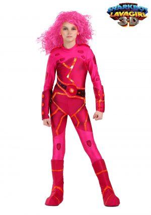 Fantasia de Lavagirl Girls – Lavagirl Girls Costume