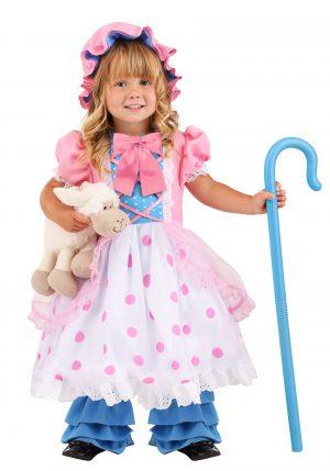Fantasia de Toy Story BETY – Toy Story Toddler Bo Peep Costume