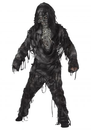 Fantasia  de Zumbi Infantil – Kids Living Dead Zombie Costume
