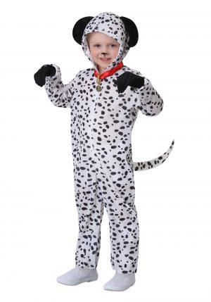Fantasia de criança dálmata – Delightful Dalmatian Toddler Costume