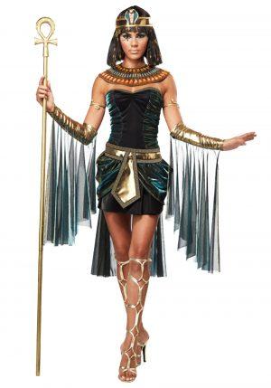 Fantasia de deusa egípcia – Egyptian Goddess Costume