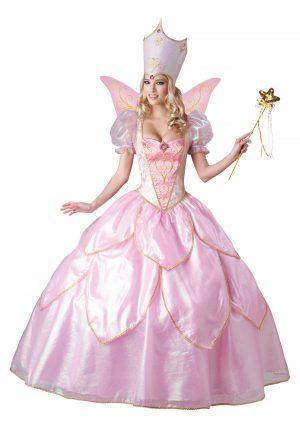 Fantasia de fada madrinha – Fairy Godmother Costume