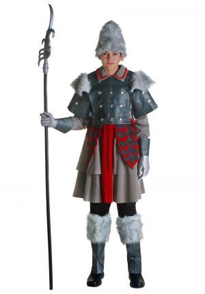 Fantasia de guarda para adolescentes – Teen Witch Guard Costume
