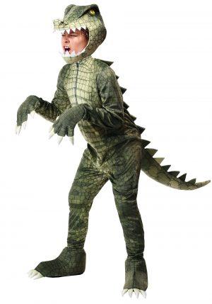 Fantasia de jacaré perigosa- Dangerous Alligator Costume