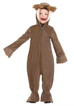 Fantasia de morsa bebê – Walrus Baby Costume