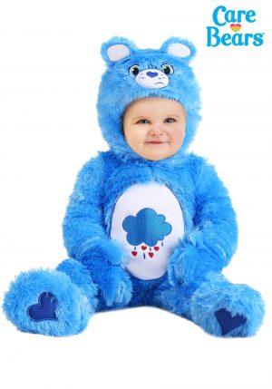 Fantasia de ursinhos carinhosos Mal-humorado – Care Bears Infant Grumpy Bear Costume