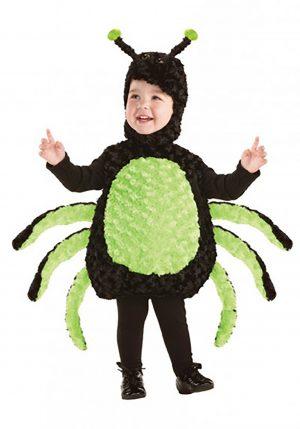 Fantasia infantil de aranha – Kid's Bubble Spider Costume
