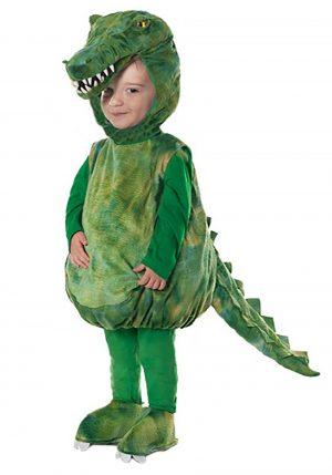 Fantasia infantil de crocodilo – Kids Bubble Alligator Costume