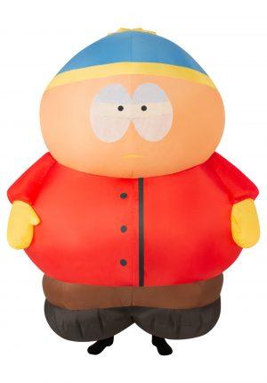 Fantasia inflável adulto South Park Cartman – South Park Cartman Inflatable Adult Costume