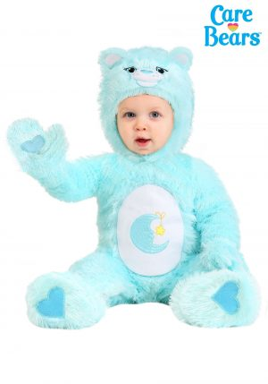 Fantasia Ursinhos Carinhosos/Soneca- Care Bears Infant Bedtime Bear Costume