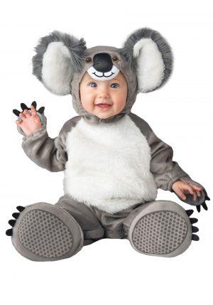 Fantasia bebe Koala- Infant Koala Kutie Costume
