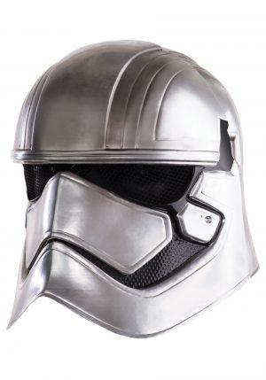 Capacete de luxo do Capitão Phasma – Star Wars The Force Awakens Deluxe Captain Phasma Helmet