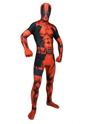 Fantasia Deadpool Marvel – Marvel's Deadpool Morphsuit