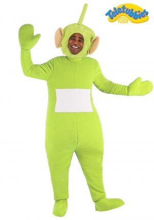 Fantasia Dipsy de Teletubbies para Adultos – Teletubbies Dipsy Costume for Adults