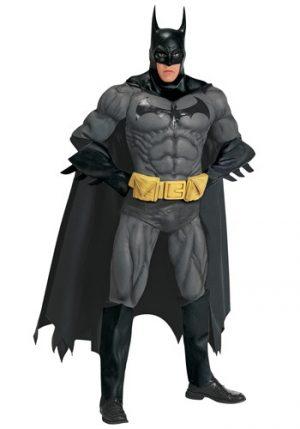 Fantasia de Batman para colecionadores – Collectors Batman Costume