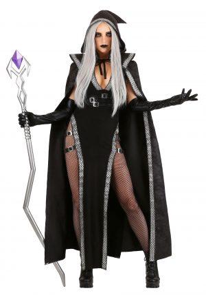 Fantasia de Feiticeira encantadora – Women's Enchanted Warlock Costume