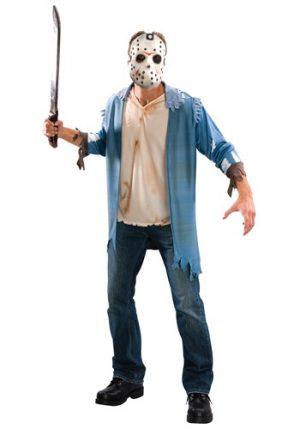 Fantasia de Jason – Jason Costume