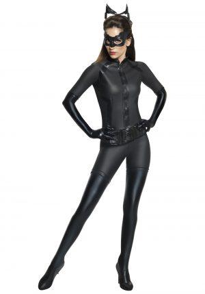 Fantasia de Mulher Gato – Grand Heritage Catwoman Costume