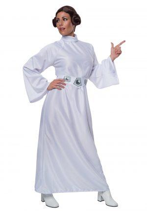 Fantasia de Princesa Leia – Adult Princess Leia Costume