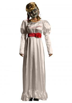 Fantasia Annabelle – Annabelle Deluxe Adult Costume