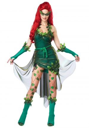 Fantasia de beleza letal plus size – Plus Size Lethal Beauty Costume