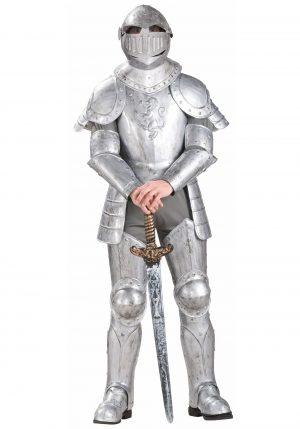 Fantasia de cavaleiro medieval – Medieval Knight Costume