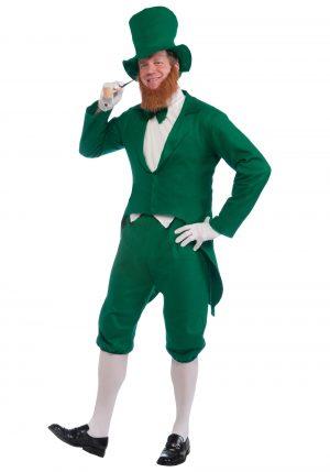 Fantasia de duende – Leprechaun Costume