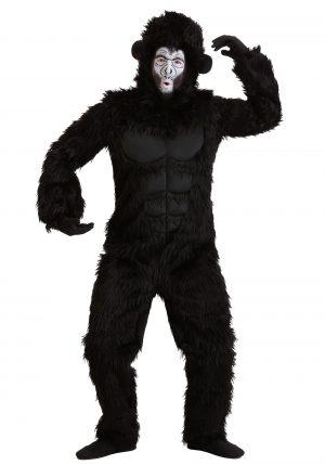 Fantasia de gorila adulto – Adult Gorilla Costume
