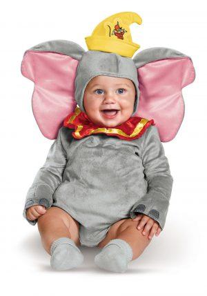 Fantasia infantil  Elefante Dumbo – Dumbo Infant Costume
