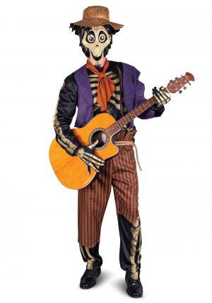 Fantasia masculino Coco Hector – Coco Men's Hector Deluxe Costume