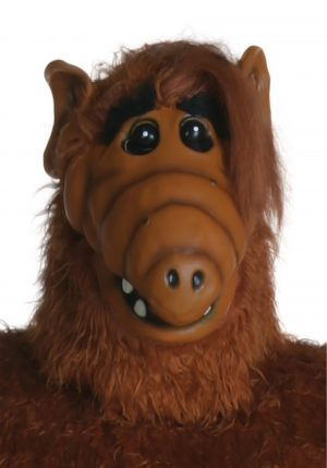 Máscara ALF para adultos – Adult Overhead ALF Mask