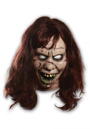 Máscara Exorcista Regan – The Exorcist Regan Mask