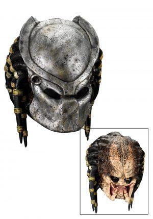 Máscara Predator Deluxe – Deluxe Predator Mask