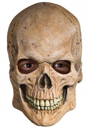 Máscara de Crânio- Skull Mask