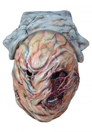 Máscara de enfermeira Silent Hill – Silent Hill Nurse Adult Mask