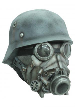 Máscara de guerra química – Chemical Warfare Mask