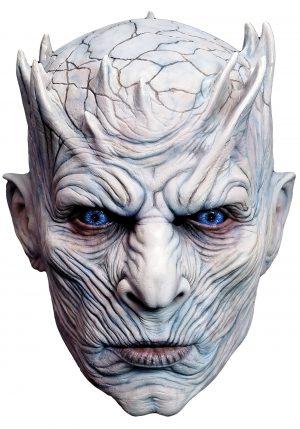 Máscara Rei da Noite de Game of Thrones – Game of Thrones Night King Mask