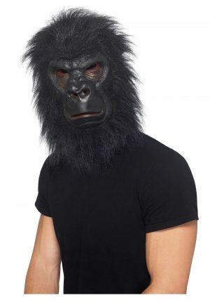 Mascara de Gorila – Gorilla Mask