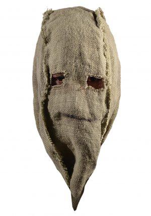 Mascara do Cabeça de pano – The Strangers Man in the Mask