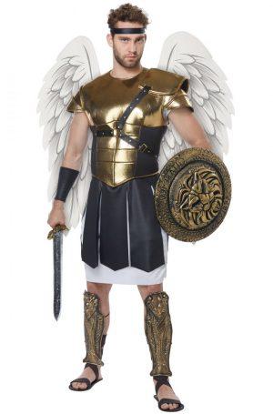 Fantasia de arcanjo adulto – Archangel Adult Costume