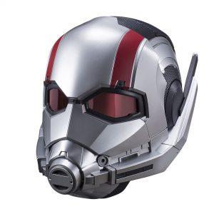 Capacete Oficial Homem formiga Marvel – Marvel Legends: Ant-Man Helmet Prop Replica