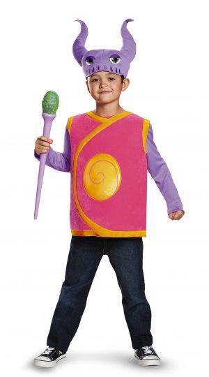 Fantasia Infantil Capitão  Smek Boys – Kids Home Captain Smek Boys Costume