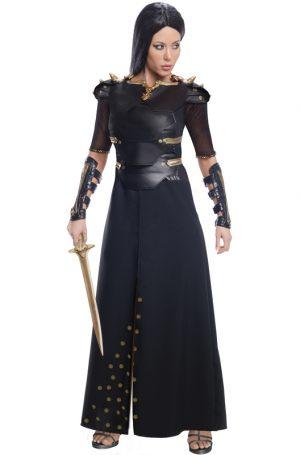 Fantasia adulto Artemisia Deluxe – Deluxe Artemisia Adult Costume
