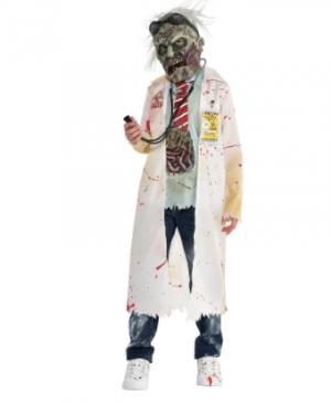 Fantasia de Dr. Zombie – Dr. Zombie Costume
