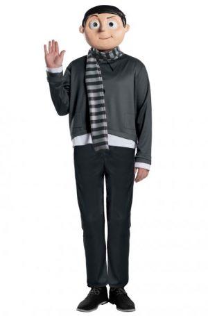 Fantasia de Gru – Minions 2 Gru Adult Costume