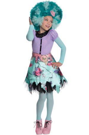Fantasia de Honey Swamp – Honey Swamp Child Costume