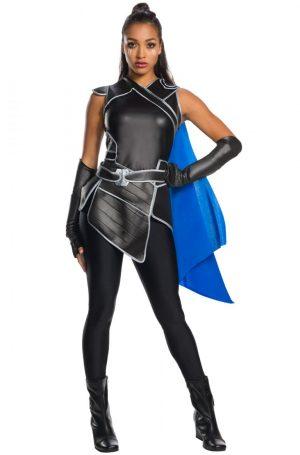Fantasia de Ragnarok SW Valkyrie para adultos – Ragnarok SW Valkyrie Adult Costume