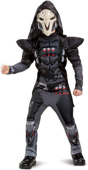 Fantasia de Reaper Overwatch – Reaper Overwatch Costume