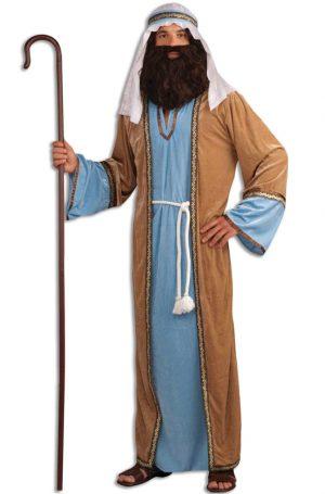 Fantasia de luxo Joseph adulto – Deluxe Joseph Adult Costume